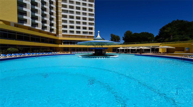 Portimão - Pestana Delfim Beach Golf Hotel! Tudo Incluído e Crianças Grátis!