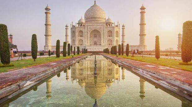 Índia Encantada - Super Preço!  -  Nova Deli - Jaipur - Agra até 15 de Setembro