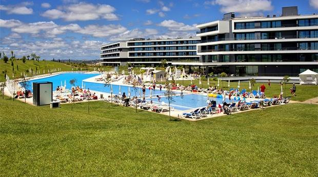 Alvor - Alvor Baia Resort 4* -  Especial Tudo Incluído, Crianças até aos 4 anos Grátis!