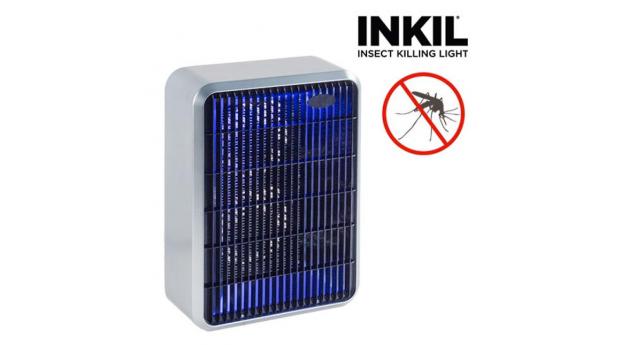 Lâmpada anti mosquitos Inkil T1200