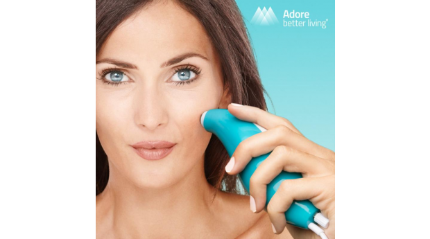 Rejuvenescedor Facial Oxy·Care Pro
