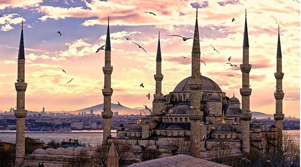 Turquia - Rota das Civilizações!  -  Istambul - Ankara - Capadócia - Izmir até 27 de Outubro