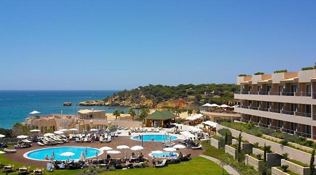 Albufeira - Grande Real Santa Eulalia Resort & Hotel Spa 5* -  7 noites Férias em Familia