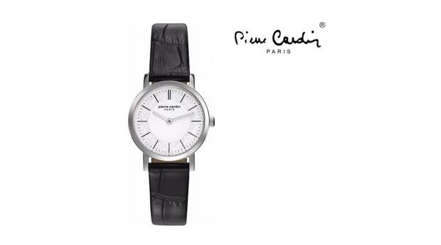 Relógio Pierre Cardin  Bonne Nouvelle Prateado