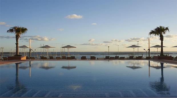 Olhão - Real Marina Hotel & SPA 5* - 5 noites com Pack Especial e Criança até aos 5 anos GRÁTIS!