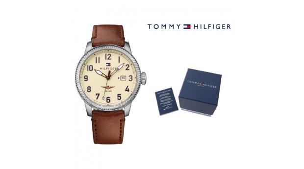 Relógio Tommy Hilfiger® Jasper  -  5ATM