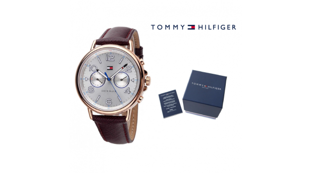 Relógio Tommy Hilfiger Dameur