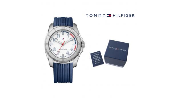 Relógio Tommy Hilfiger AzulSail