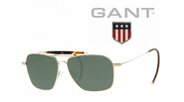 Gant® Óculos de Sol By Michael Bastian GS MB NAVI GLD