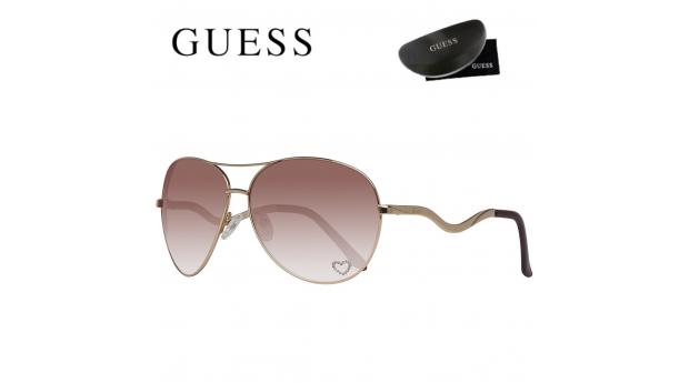 Guess® Óculos de Sol GU7021 H73 63