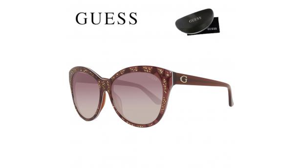 Guess Óculos De Sol BSGU8448 60F 66