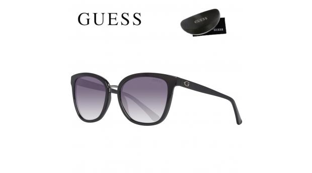 Guess® Óculos de Sol GF6005 01B 55