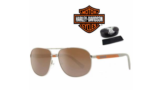 Harley Davidson Óculos De Sol BSHaDA868 SI-2F