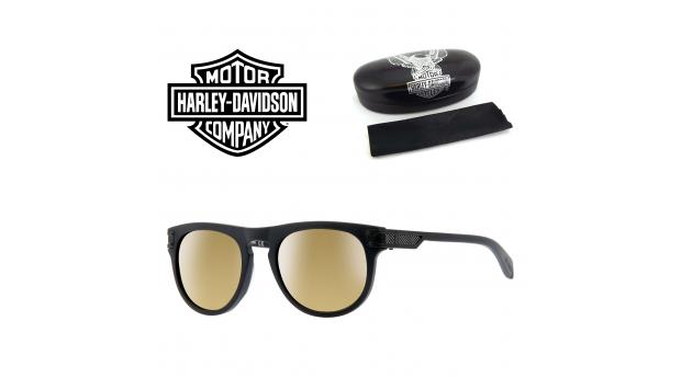 Harley Davidson Óculos De Sol BSHD2044 4002G