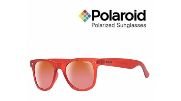 Polaroid Óculos De Sol Polarizados BSPLD 6000/S S UIJ 48