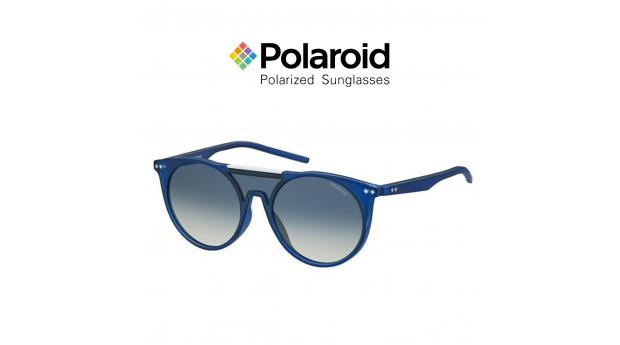 Polaroid® Óculos de Sol Polarizados PLD 6022/S TJC