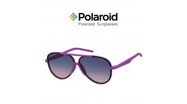 Polaroid Óculos De Sol Polarizados BSPLD 6028/S TIZ/Q2