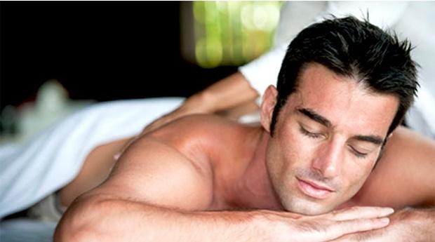 Massagem de Relaxamento ao Corpo Inteiro em Lisboa!