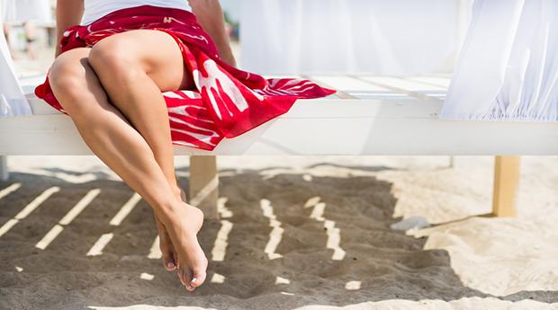 Depilação a Cera para Homem ou Mulher! Escolhe as Zonas no Hayati Cabeleireiro & Spa!