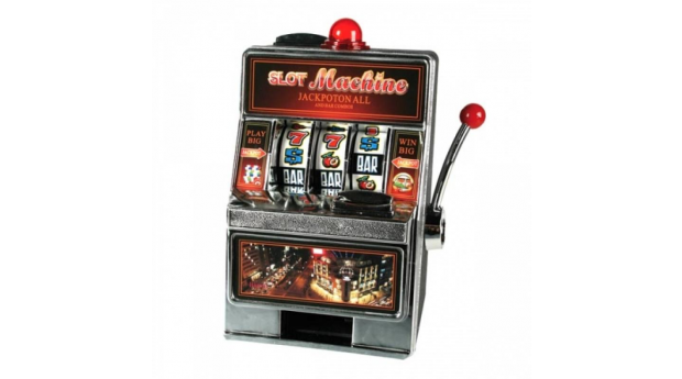 Codice html slot machine