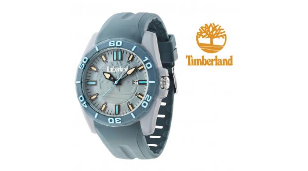 Relógio Timberland® Dunbarton Blue  -  5ATM