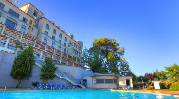 Tulip Inn Estarreja Hotel & Spa 4* -  1 Noite com Jantar e Spa!