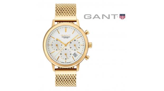 957152c12f8 Relógio Gant® Tilden Lady Gold - 5ATM