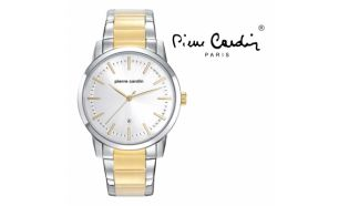 Relógio Pierre Cardin® Alfort Femme Two Tone Gold