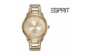 Relógio Esprit®Major Gold