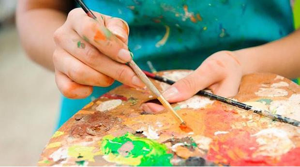 Arte Terapia! Liberta O Stress e as Tuas Emoções num Processo Criativo!