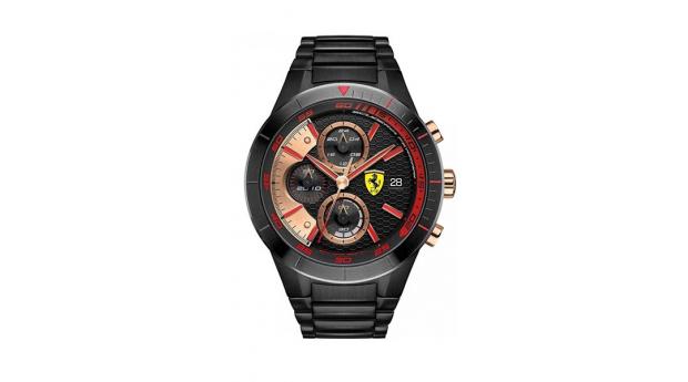 e9ef2d60d96 Desconto Black Friday! Relógio Ferrari®RedRev Evo Analog Casual Quartz