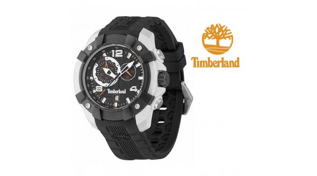 Desconto Black Friday! Relógio Timberland® Wheelwright Mostrador ... 63417ab29b