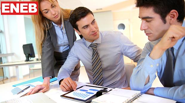 MBA ou Mestrado à Escolha em ENEB - Escola de Negócios Europeia de Barcelona (Titulação Universitária)!