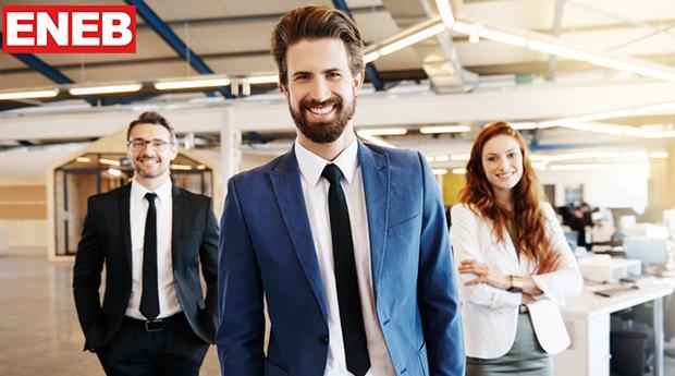 MBA + Mestrado à Escolha em ENEB - Escola de Negócios Europeia de Barcelona (Titulação Universitária)!