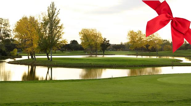Este Natal Ofereça Escapadinha em Palmela - Montado Hotel & Golf Resort 4*