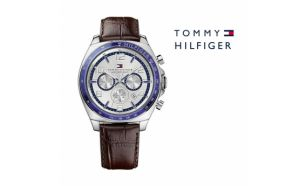 Relógio Tommy Hilfiger® Colton Chronograph | 5ATM