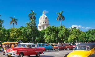 Visite Havana e Aproveita para Descansar numa Praia Paradisíaca 1d7341cc4a
