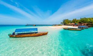 Praias de Zanzibar - Partidas Diárias de Lisboa e Porto - 7 Noites em Meia  Pensão Ou Tudo Incluído ! f66ee9c06a