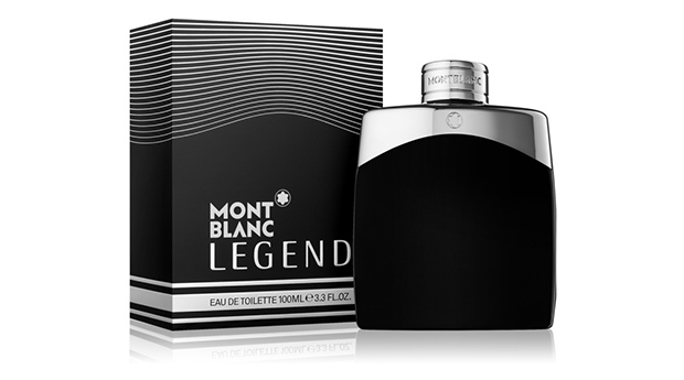 Montblanc - Legend Edt 50 ou 100 Ml
