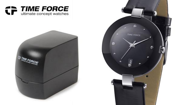 Relógio Time Force de Senhora TF4069L01! (Portes Grátis)