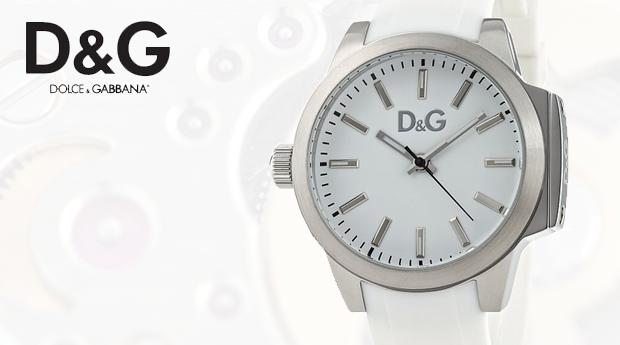 Relógio Dolce&Gabbana Senhora! (Portes Grátis)
