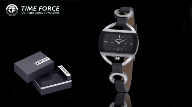 Relógio Time Force Senhora Casual& Chic! (Portes Grátis)