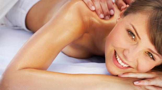 1 ou 3 Massagens Suecas ao Corpo Inteiro!