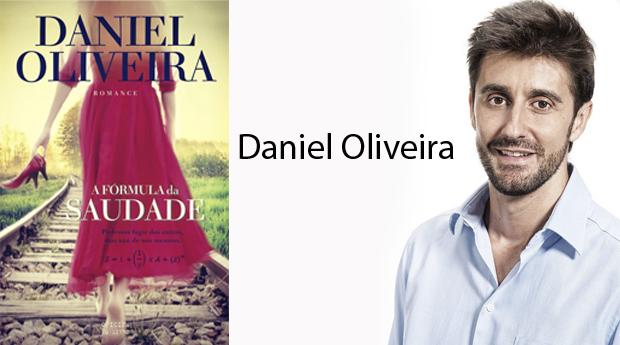 A Fórmula da Saudade de Daniel Oliveira! (Portes Incluídos)