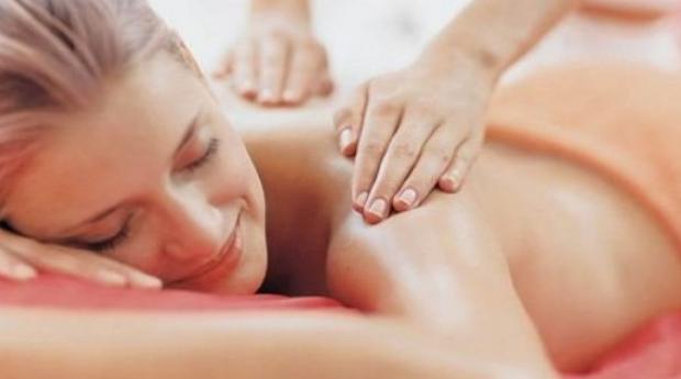 Massagem à Escolha com Ritual de Chá!