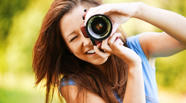 Workshop de Fotografia Profissional para 1 ou 2 Pessoas! As Melhores Técnicas de Fotografia!