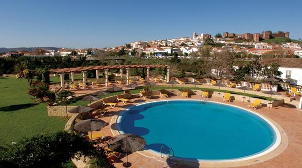 Algarve -  3 ou 7 Noites no Hotel Colina dos Mouros!