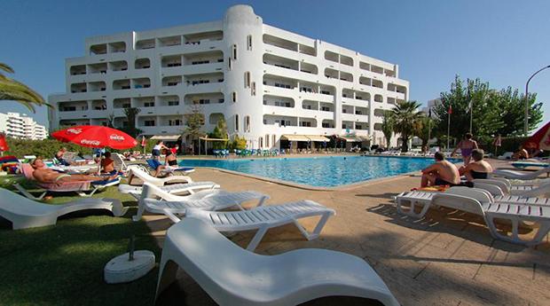 Algarve Pré Reservas -  7 Noites Incluindo Páscoa e Verão Desde 6.50€/Pessoa Noite!