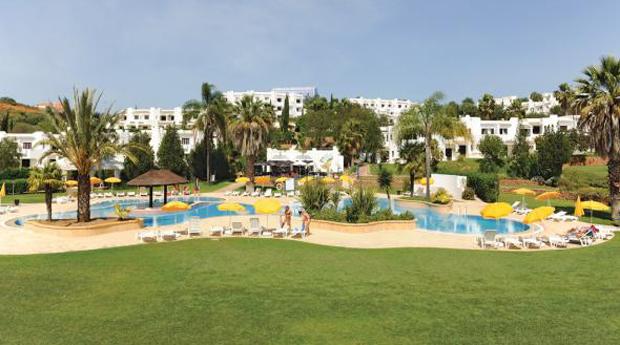 Algarve Páscoa e Verão -  7 Noites desde 8€/Pessoa por Noite no Clube Albufeira Resort 4*!