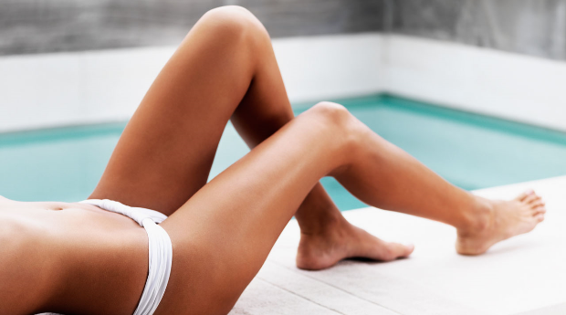 Pernas de Sonho! 12 Sessões de Secagem de Derrames, Massagens Anticeluliticas e Crioterapia!